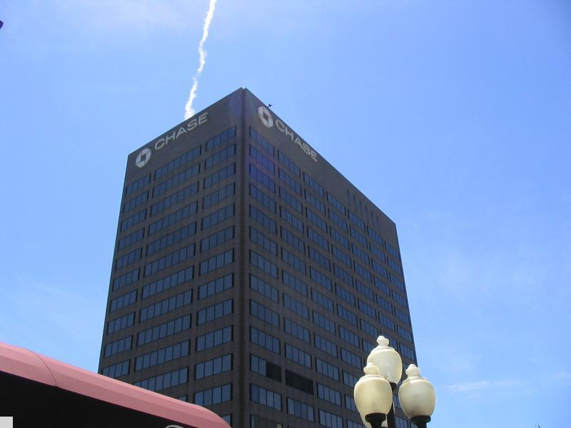 - Chase Building in Syracuse