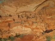 Kayenta, AZ - Betatakin Cliff Dwellings at Navajo National Monument