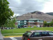 Missoula, MT - University of Montana