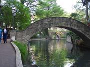 Bridge, San Antonio