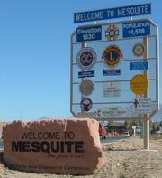 Mesquite, NV photo