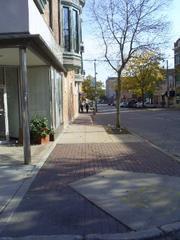 Downtown Freeport
